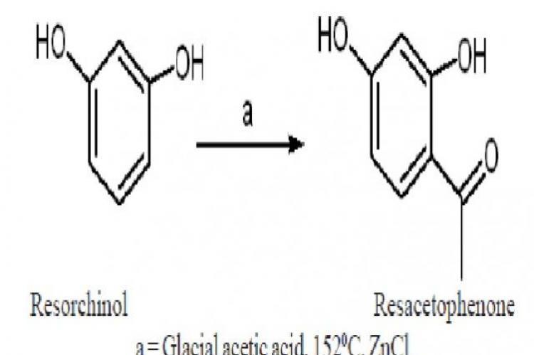 Resorchinol