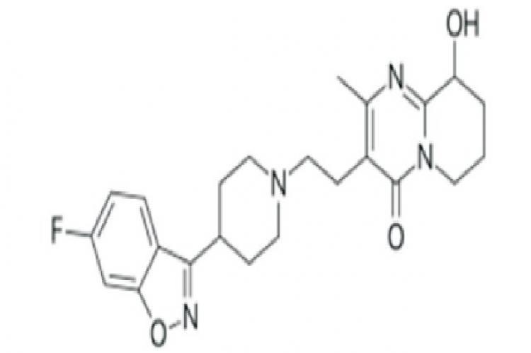 Structure of Acetylcysteine